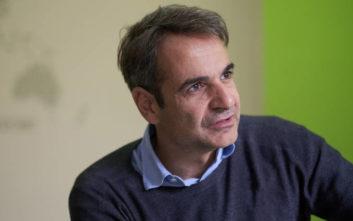 Μητσοτάκης για ντιμπέιτ: Ο Τσίπρας δεν ήθελε να αντιπαρατεθεί με όλους