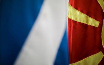 Σε καλό κλίμα οι επαφές Αθήνας - Σκοπίων για θέματα ιστορίας και εκπαίδευσης