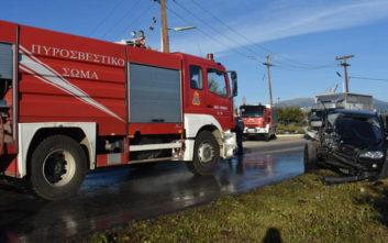 Άσκηση «Τέθριππον άρμα» για μεγάλο σεισμό στην Αθήνα
