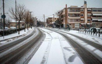 Κλειστά και την Τετάρτη τα σχολεία στη δυτική Μακεδονία