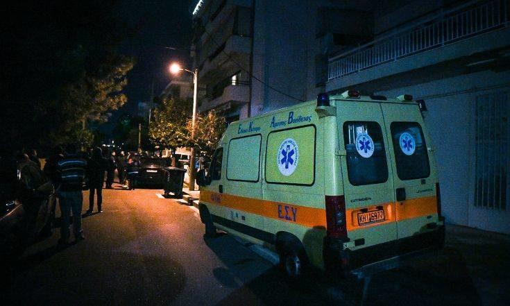 Θεσσαλονίκη: Αιματηρό επεισόδιο μεταξύ αλλοδαπών τα ξημερώματα
