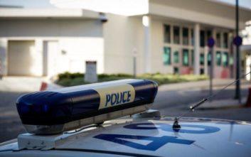 Όπλα και ναρκωτικά στο κλεμμένο αυτοκίνητο πρώην παίκτη του Survivor