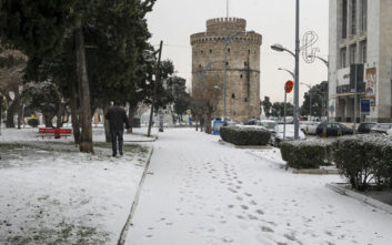 Κλειστά αύριο τα δικαστήρια της περιφέρειας του Εφετείου Θεσσαλονίκης