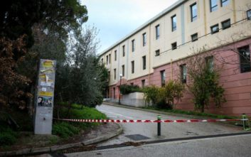 Κλειστό και σήμερα το Πανεπιστήμιο Αιγαίου
