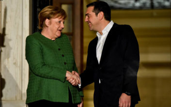 Μέρκελ για Συμφωνία των Πρεσπών: Ένα μικρό αλλά πολύ σημαντικό βήμα για την ειρήνη