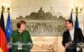 Η «σπόντα» Τσίπρα για τις επανορθώσεις και η δήλωση της Μέρκελ για το Σκοπιανό