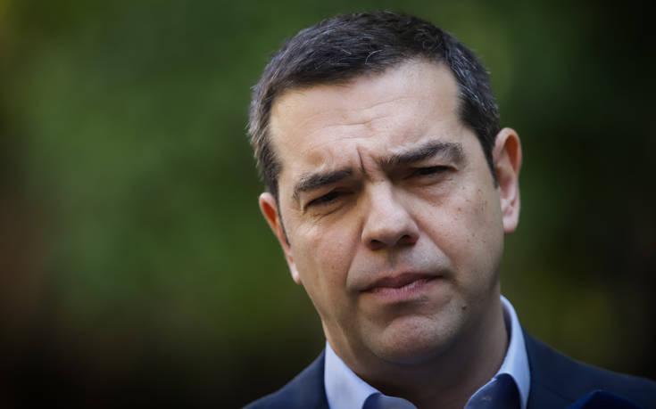 Αλέξης Τσίπρας: Ελλάδα και Βουλγαρία βασικοί πυλώνες της ενεργειακής στρατηγικής της ΕΕ
