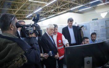 Παυλόπουλος: Η Πολιτεία θα πράξει το παν για να διευκολύνει το έργο σας