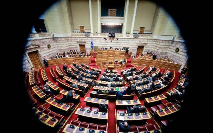 Ξεκίνησε η συζήτηση για το πρωτόκολλο ένταξης των Σκοπίων στο ΝΑΤΟ