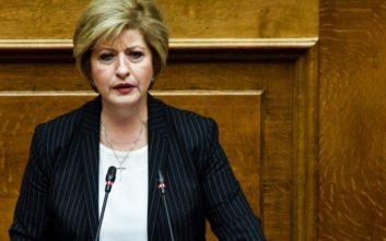 Τσαρουχά: Όσο οι ΑΝΕΛ είμαστε στη Βουλή, όσοι πλούτισαν παράνομα δεν θα ησυχάσουν