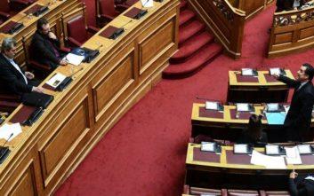 Γιατί ο Άδωνις Γεωργιάδης διεκδικεί αποζημίωση 300.000 ευρώ από τον Παύλο Πολάκη