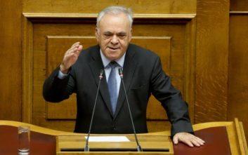 Με πρόταση παροχής ψήφου εμπιστοσύνης απαντά η κυβέρνηση σε Μητσοτάκη