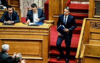 Ευρωεκλογές 2019: Το αίτημα ΣΥΡΙΖΑ για debate και η απάντηση της Νέας Δημοκρατίας