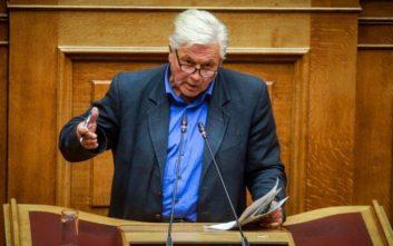 Διαλύεται η Κοινοβουλευτική Ομάδα των ΑΝΕΛ