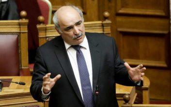Μπόλαρης: Η Συμφωνία των Πρεσπών υπερισχύει του Συντάγματος της πΓΔΜ