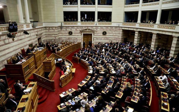 Ψηφίστηκε το νομοσχέδιο για την ίδρυση της Ελληνικής Αναπτυξιακής Τράπεζας