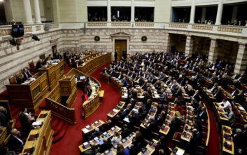 Σήμερα στη Βουλή η ψηφοφορία για το Πρωτόκολλο ένταξης της πΓΔΜ στο ΝΑΤΟ