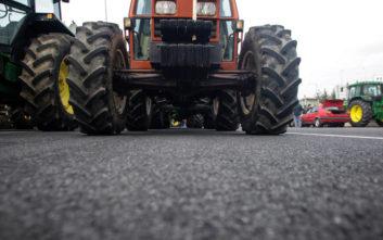 Σε διάλογο καλεί τους αγρότες ο υπουργός Αγροτικής Ανάπτυξης και Τροφίμων