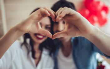 Η θεραπευτική αξία του έρωτα στην ψυχή αλλά και στο σώμα