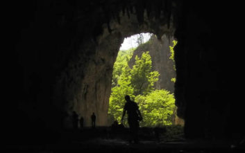 Τι κρύβουν τα σπήλαια Σκόκγιαν στη Σλοβενία