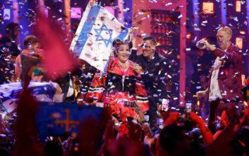 Καλλιτέχνες καλούν το BBC να μη γίνει η φετινή Eurovision στο Ισραήλ