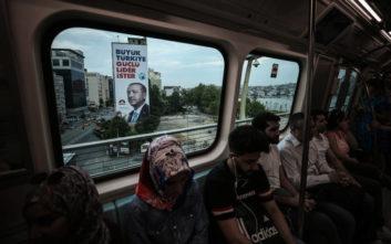 Γιατί 12.000 εκατομμυριούχοι εγκαταλείπουν την Τουρκία του Ερντογάν