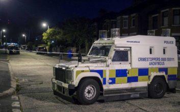 Αστυνομικές έρευνες για πιθανή έκρηξη παγιδευμένου οχήματος στην Βόρεια Ιρλανδία