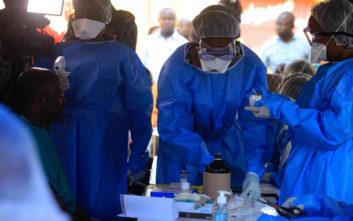 Ύποπτο κρούσμα του ιού Έμπολα σε νοσοκομείο της Σουηδίας