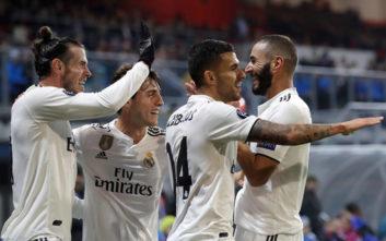 Η Ρεάλ Μαδρίτης είναι η πλουσιότερη ομάδα στον κόσμο