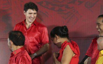 Κρίσιμη εκλογική χρονιά για τον καναδό πρωθυπουργό