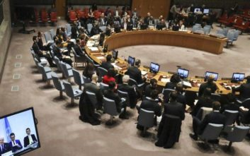 Στην ατζέντα του Συμβουλίου Ασφαλείας του ΟΗΕ το Κυπριακό