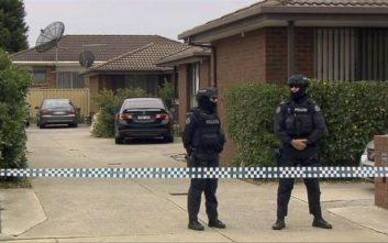 «Στοχευμένη επίθεση» τα ύποπτα δέματα σε προξενεία στην Αυστραλία