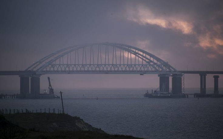 H ΕΕ παρατείνει τις κυρώσεις στο έδαφος της Κριμαίας και της Σεβαστούπολης
