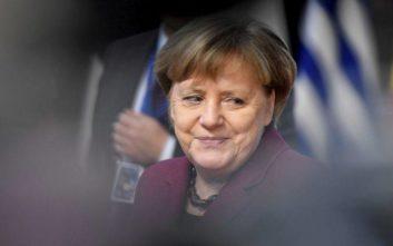 Ποιες πτυχές της επίσκεψης Μέρκελ στην Αθήνα απασχολούν τον γερμανικό Τύπο