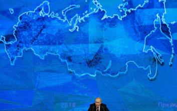 Νέο τελευταίας τεχνολογίας πύραυλο κατασκευάζει η Ρωσία