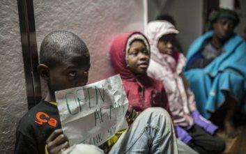 Η συγκλονιστική ιστορία του νεκρού αγοριού στη Μεσόγειο με τον ραμμένο σχολικό έλεγχο στα ρούχα