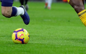 Ποδοσφαιριστής της Premier League πιάστηκε… στα πράσα να κάνει χρήση κοκαΐνης