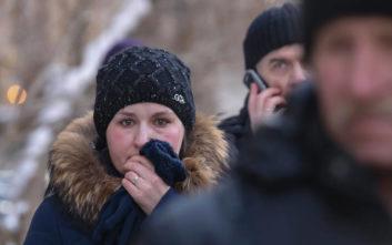 Στους 19 οι νεκροί από την έκρηξη πολυκατοικίας στη Ρωσία
