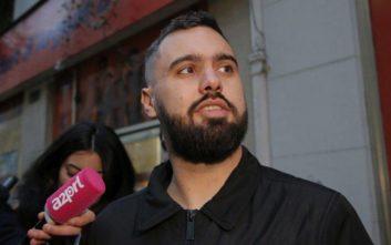 Θύελλα αντιδράσεων για τη σύλληψη αμφιλεγόμενου «κίτρινου γιλέκου»