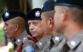 Η Σαουδική Αραβία αρνείται ότι απαίτησε από την Ταϊλάνδη την απέλαση της 18χρονης
