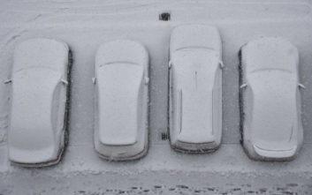 Έρχεται ραγδαία αλλαγή του καιρού με χιόνια και στην Αθήνα