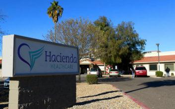 Παραίτηση στο νοσοκομείο της Αριζόνα, όπου γυναίκα σε κώμα γέννησε αγοράκι