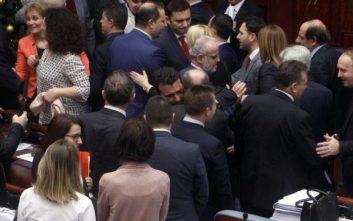 Ντιμιτρόφ: Αποδείξαμε ότι τα θαύματα είναι δυνατά
