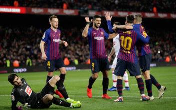 Champions League: Σύμφωνη με μια νέα μορφή της διοργάνωσης η Μπαρτσελόνα