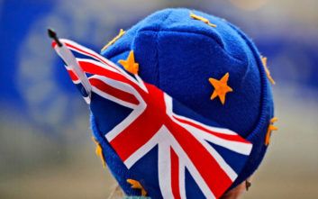 Αντιδράσεις βουλευτών για το διάγγελμα της Μέι προς τους Βρετανούς