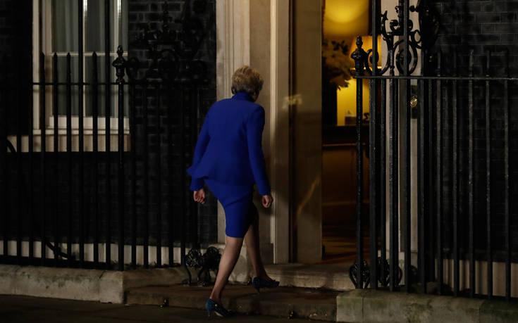 Προθεσμία μέχρι τις 18 Απριλίου στη Βρετανία για να συμμετάσχει στις ευρωεκλογές