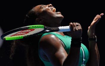 Δραματικός προημιτελικός στο αυστραλιανό Open, αποκλείστηκε η Σερένα Γουίλιαμς