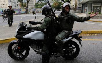 Οργισμένη διάψευση της Κούβας στις κατηγορίες Τραμπ πως διατηρεί στρατό στη Βενεζουέλα