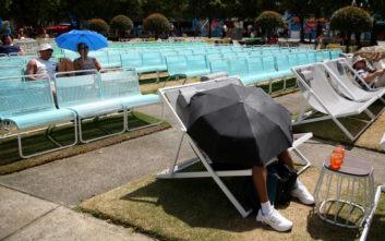 Η πιο ζεστή μέρα της δεκαετίας η σημερινή στη Μελβούρνη