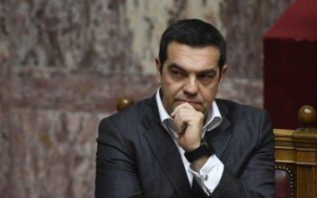 Reuters: Η στρατηγική Τσίπρα για την επανεκλογή του και γιατί δεν αποδίδει καρπούς